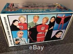 1981 SUPER RARE Vintage Mego Greatest American Hero Convertible Bug Box Set Bill