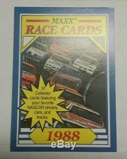 1988 Maxx Myrtle Beach Complete Set 100 Cards Super Rare Set Hard To Find