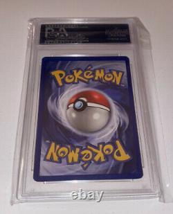 1999 Pokémon Raichu Base Set Shadowless First 1st Edition Holo Psa Mint 9! Rare