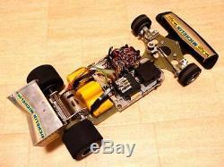 1/10 Tamiya old car then thing Ferrari 312T3 set Super Rare