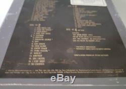 Alice in Chains Music Bank Super Rare Box Set Still Sealed Promo