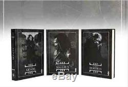 Eisenhorn The complete trilogy box set Super rare Xenos-Malleus-Hereticus