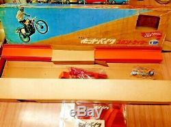 Hot Wheels Rumblers Set Complete & Super Rare (japan) 1970 (vintage)