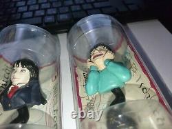 Junji Ito figure set of 2 doll Tomie Souichi Super rare anime goods Japan z1