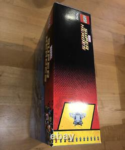 LEGO 76042 Marvel Super Heroes The SHIELD Helicarrier Brand new sealed, RARE