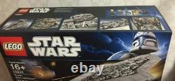 LEGO Star Wars Super Star Destroyer (10221)RARE Discontinued from Japan new