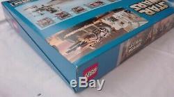 Lego 10123 Star Wars Cloud City Sealed Boxed 2003 Vintage Set Super Rare