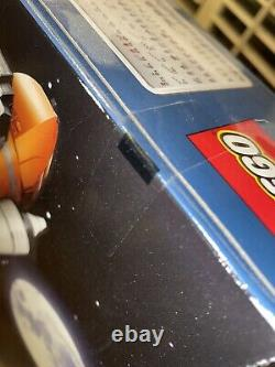 Lego 10213 NASA SPACE SHUTTLE ADVENTURE 2010 SUPER RARE! Never Opened