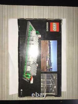 Lego LOM BULIDING 4000015 super rare employee set