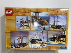 Lego Pirates of Barracuda Bay 10040 Brand new sealed! Super rare