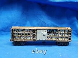 Lionel 13150 Postwar Super-O NYC 773 Hudson Set With Set Box VERY RARE