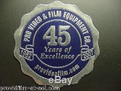 MEYER GORLITZ PRIMOPLAN 1940s PRIME CINEMA LENS SET, PL, GEAR, SUPER RARE & ORIG