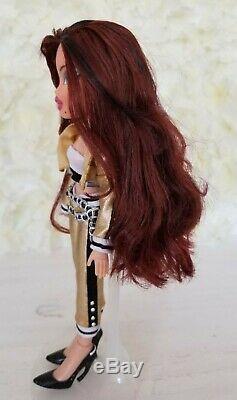 MGA Bratz Girlz Really Rock! Roxxi From Bus Set Doll SUPER RARE Sample