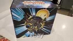 Marvel Super Heroes Secret Wars Battleworld Box Set RARE OOP Sealed