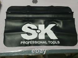 NOS SK Tools gas station auto fender cover part service Ford gm jalopy chevy