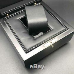 New AUDEMARS PIGUET Chest Case Wooden Luxurious Watch Box Full Set SUPER RARE AP