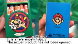 Nintendo Super Mario world Plush Color Me set of 3 Yoshi Peach Ultra Rare 1993