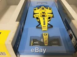 OLD NEW Super Very Rare Kyosho MINI-Z Racer F1 BODYSET ×SET MADE IN JAPAN F/S