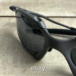 Oakley Romeo 1 X metal sunglasses Full set! Mint condition! Super Rare! Jordan