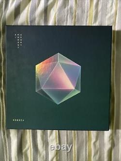 Odesza A Moment Apart Deluxe Limited Box Set SUPER RARE 1 OF 1000 MADE