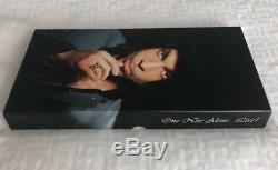 PRINCE ONE NITE ALONE. LIVE! Super Rare CD Set (2002) 3 Discs Set FREE SHIP