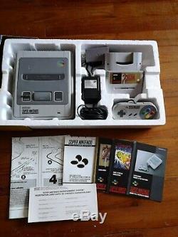 RARE Super Set Super Nintendo Zelda + Super Game Boy