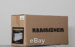 Rammstein'liebe Ist Fur Alle Da 2009 Super Rare Limited Deluxe Dildo Box Set