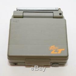 Rare NEC PC Engine LT Console PI-TG9 SUPER CD-ROM2 AC adapter Junk Vintage set