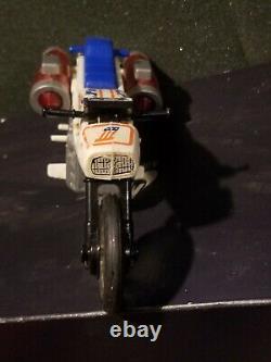 Rare, Vintage, Evel KNIEVIL Super Stunt Cycle Set