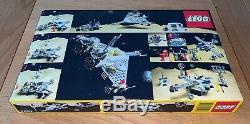 Rare Vintage Lego Classic Space Set 1593 Super Model Boxed Complete Mint Mib