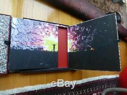 Roger Waters The Wall Super Deluxe Box Set Pink Floyd Rare