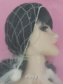 SUPER RARE IT FR 2011 Jet Set Convention Dynamite Girls Design A Doll Sooki NRFP