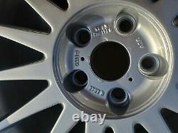 Set Oz Azk Racing 17 Motosport Dtm Rims 5x112 Audi A4 A3 Vw Super Rare