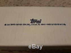 Super Rare 1985 Topps Complete FACTORY SEALED Set/792 Cards/WHITE BOX/$$ROOKIES