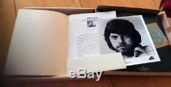 Super Rare Alan Parsons Promo The Project Box Set! Tons Of Stuff