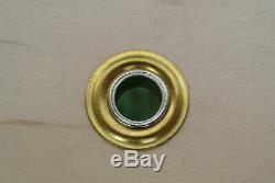Super Rare Find! Ludwig USA Ltd Edition Salesman Down Beat Drum Set! Lot #z62