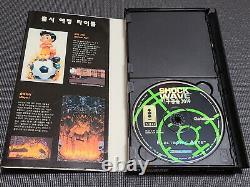 Super Rare GoldStar Alive 2 II GDO-203 Game Console Set 3DO Korean Version LG