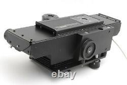 Super Rare! N Mint Tomiyama Art 240 Panorama Nikkor Sw 120mm F8 Lens Finder Set