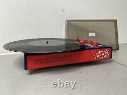 Super Rare Vintage Corgi Frisco Disco Friscodisco Record Player Set 1978 70s