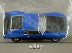 TOMY AFX 1969 Shootout Set Mustang BOSS 302 MEGA G NEW HO Slot Car SUPER RARE
