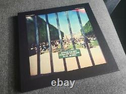 Tame Impala Lonerism NM DELUXE BOX SET Super RARE Colored Vinyl + 7 Ext