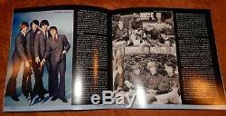 The Monkees Original Album SUPER DELUXE CD BOX SET Rhino Handmade2014 RARE