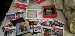 The Monkees The Complete Series Blu-ray 11 Disc Box Set SUPER RARE BLU RAY
