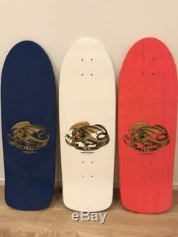 Tony Hawk Skateboard Deck Skate Sports Super Rare Set Of 3 Powell Peralta