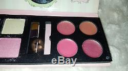 Too Faced Hollywood Glamour In a Box Set Palette Super RARE IMPOSSIBLE TO FIND