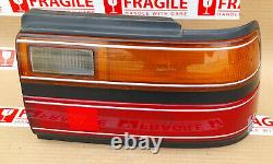 Toyota HOLDEN NOVA AE90 AE92 Super rare Tail Lights with Garnish Set oem used