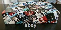 U2 Achtung Baby! Super rare 1991 French promotional-only box set