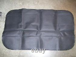 Vintage 70s UNION 76 gas station auto fender part service Ford gm jalopy chevy