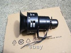Vintage auto Parade Siren part service horn gm Hot rod ford chevy bomb accessory