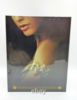 Wonder Woman (HDZETA) Exclusive One-Click Box Set (Ltd Ed)SUPER RARE